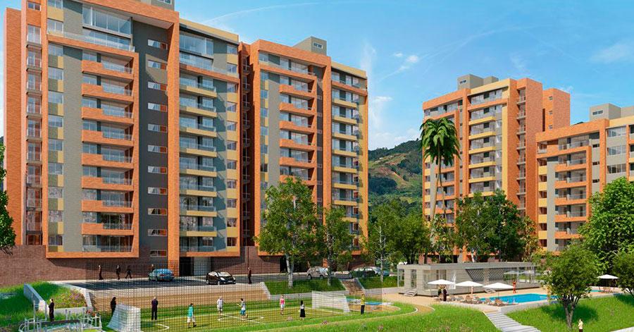 Administradores de propiedad horizontal en Bogotá manejan al año ...